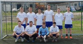 Turniej Piłki Nożnej o Puchar Przewodniczącego Gminnego Zrzeszenia LZS