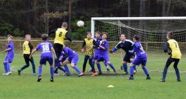 Młodziki Football Academy Fair Play Złotów kontra Polonia Jastrowie