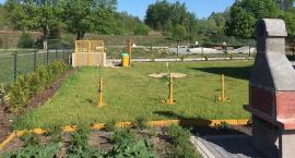 Nowy ogród w Jastrowiu