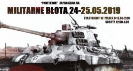 Militarne błota - nowa impreza w Jastrowiu