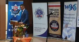 Chrońmy dzieci przed przemocą - konferencja w Złotowie