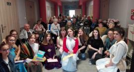 Odwiedziły Zakład Opiekuńczo - Leczniczy w Złotowie