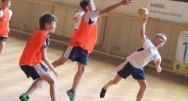Ręczna na Orliku - turniej chłopców