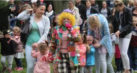 Festyn Rodzinny w Przedszkolu nr 3 w Złotowie