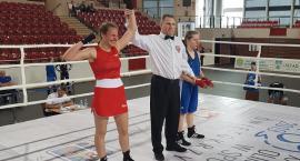 Daria Napora w finale Ogólnopolskiej Olimpiady Młodzieży