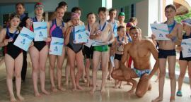 Pływanie z olimpijczykiem