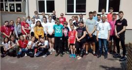 Mistrzostwa Województwa w Lekkoatletyce Dzieci