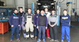 Praktyki zawodowe w Rimini – maj'2019r. Mobilność uczniów w ramach programu Erasmus +
