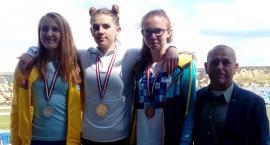 Medale lekkoatletów w Mistrzostwach Województwa w LA