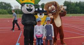 Dzień Dziecka na sportowo w Krajence