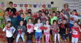 "Projekt ""Serce od serca"" w Przedszkolu nr 2"