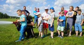 Dzień Dziecka w gminie Krajenka