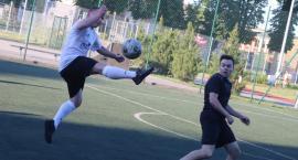 Złotowska Liga Szóstek Piłkarskich - półfinał