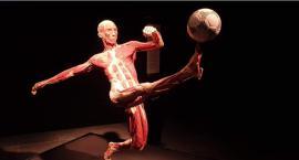 Uczniowie I LO na wystawie anatomicznej BodyWorlds