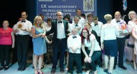 IX Warsztatowy Przegląd Tańca w Lipce