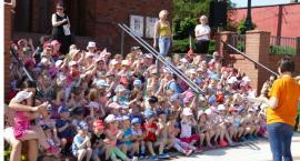 Cała Polska Czyta Dzieciom - akcja w Lipce