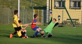 Sparing FA Fair Play Złotów w Debrznie