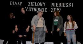 VIII Jastrowski Przegląd Zespołów Teatralnych
