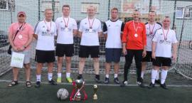 Mieszalnia Pasz zwycięzcą Zlotowskiej Ligi Szóstek Piłkarskich