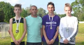 Krajeńscy lekkoatleci na Ogólnopolskim Finale Nestle Cup