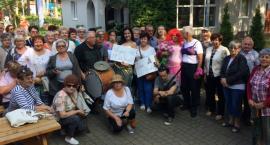 Seniorzy z Krajenki na warsztatach w Pogorzelicy