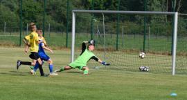 Football Academy Fair Play Złotów kontra Kadra Wielkopolski