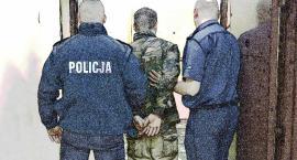 Zatrzymano mężczyzn ukrywających się przed wymiarem sprawiedliwości