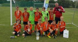 Akademia Piłkarska Start Jastrowie na turnieju Goodvalley Cup w Przechlewie
