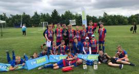 Akademia Piłkarska Sparty Złotów na turnieju Goodvalley Cup