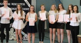 Uczniowie I LO pożegnali rok szkolny 2018/2019