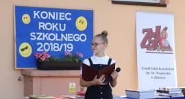 Zakończenie roku szkolnego w Zespole Szkół Katolickich w Złotowie