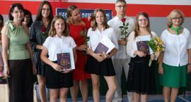 Uczniowie SP 2 pożegnali rok szkolny