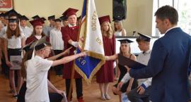 Zakończenie roku szkolnego w Zespole Szkół w Tarnówce