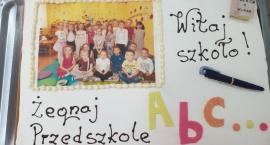 Pożegnanie przedszkolaków z Przedszkola nr 3 w Złotowie