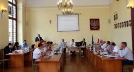 Zarząd Powiatu Złotowskiego z wotum zaufania