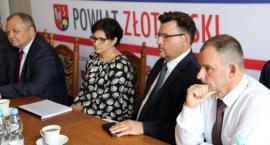 Burmistrz Stefan Kitela w sprawie rolników i nie tylko