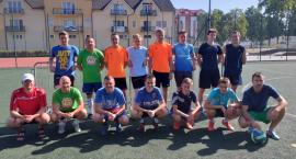II Turniej Siatkonogi w Złotowie