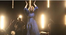 Ania Dąbrowska - koncert w Złotowie