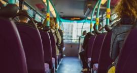 Nowa linia autobusowa dla uczniów z gminy Zakrzewo