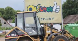Remont DK 11 w Okonku. Są utrudnienia