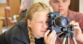 Muzealne warsztaty fotograficzne w Spichlerzu