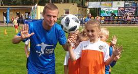 Wielkie święto piłki nożnej w Tarnówce