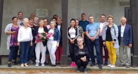 Spotkanie sołtysów w Buntowie