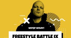 Freestyle Battle w Jastrowiu