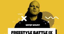 Freestyle Battle w Jastrowiu
