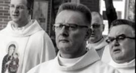Pogrzeb ks. Grzegorza Lewandowskiego