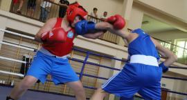 Bezpłatne treningi boksu na Sparcie