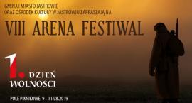 VIII Arena Festiwal. 1.Dzień Wolności Jastrowie 2019