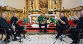 Koncert z okazji imienin patronki miasta