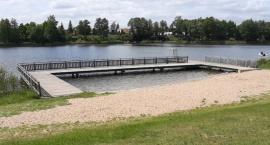 Jezioro Zaleskie wolne od sinic!